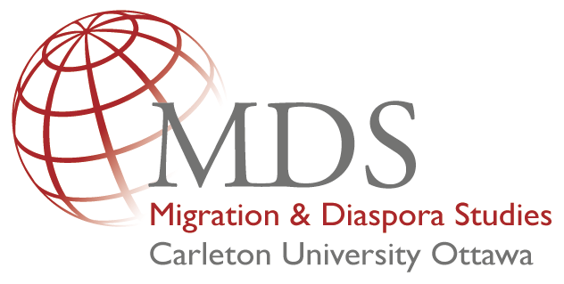 Migration and Diaspora Studies, Carleton University